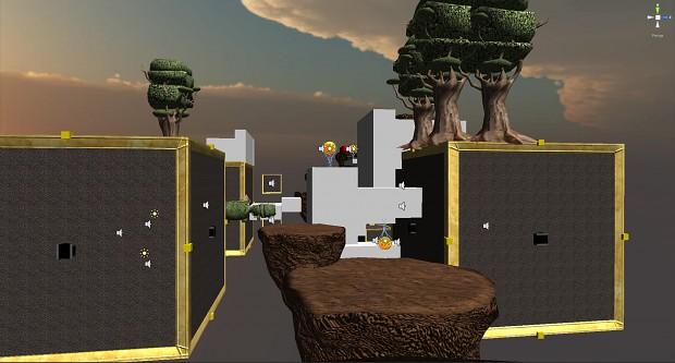Level 2 greybox