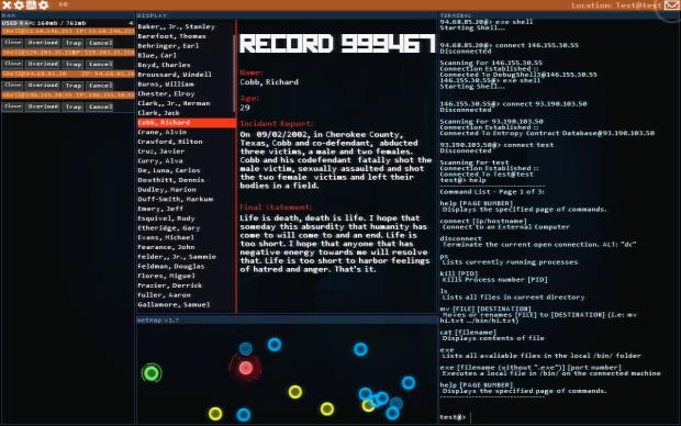 Hacknet Development Screens 2