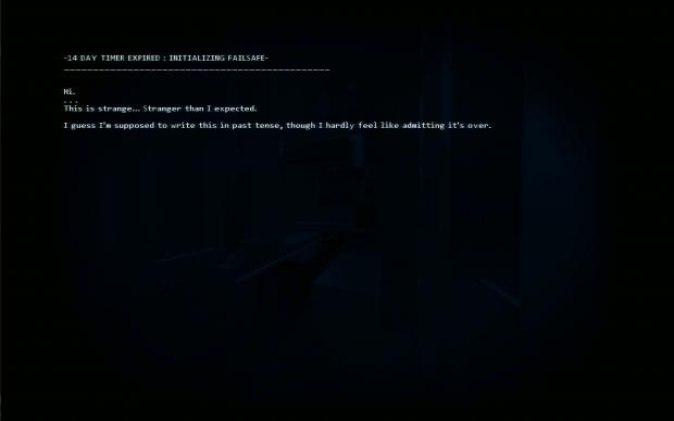 Hacknet Alpha Screens