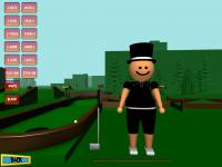 Blockables Golf! Beta Demo