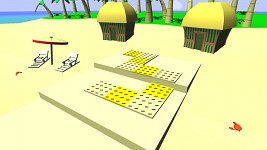 Blockables Golf! Worlds