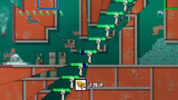 Gateways screens