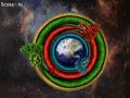 DJ Quetzal (Quetzalcoatl)