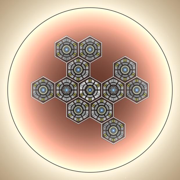 Galaxial: Planet Tiles