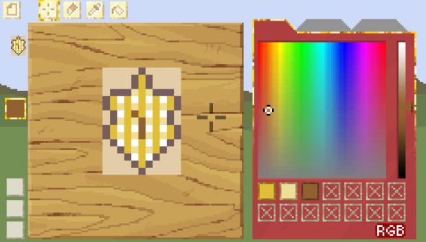 Heraldry Designer 1