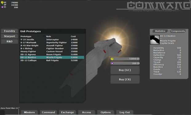 zpw r2 interface