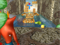 Crash Bandicoot Legacy