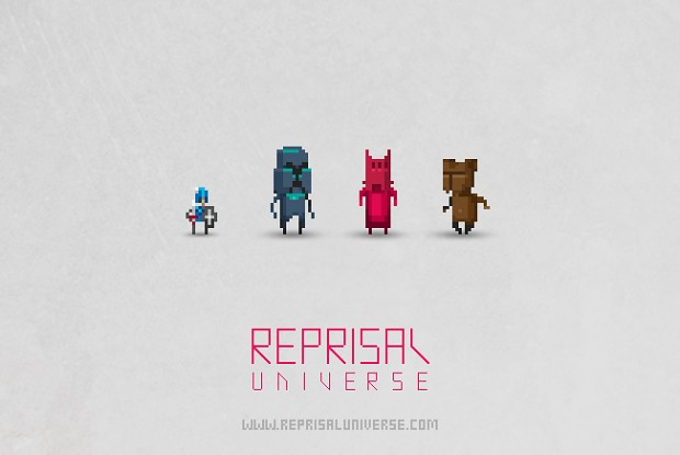 Reprisal Heros - V3