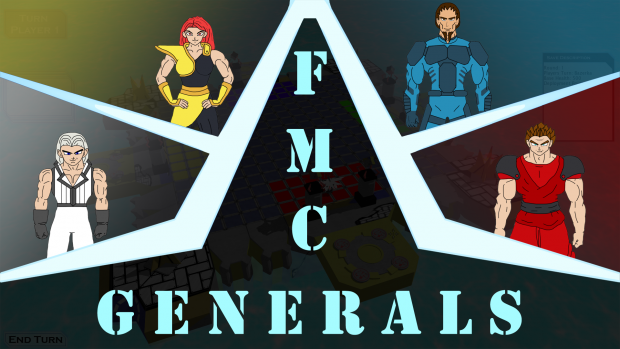 Generals Cover Image