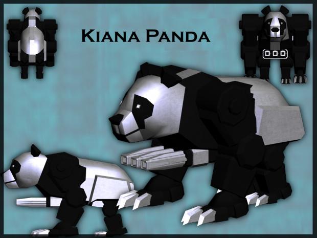 Kiana Panda