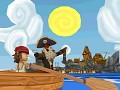 Pirates vs Pirates