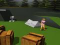 Gold Digger RPG Prototype