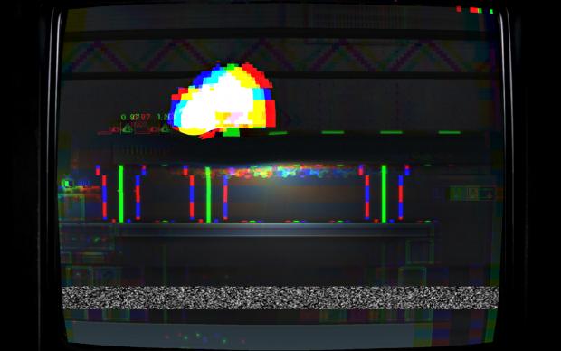 ExplosiveScreenTear