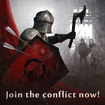 Gloria Victis on steam Greenlight! Join now!