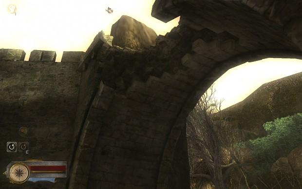Dark Shadows - Army of Evil - Screenshots
