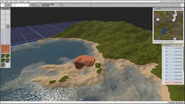Planet Explorers - World Editor