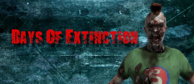Days Of Extinction Header Image