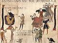 Highland Warriors - Battlecry