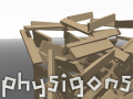 Physigons