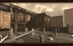 Whole progress on the map called 'Smog'