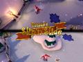 Santa's Slip'n'Slide