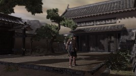 Samurai Legends - Gate Entrance