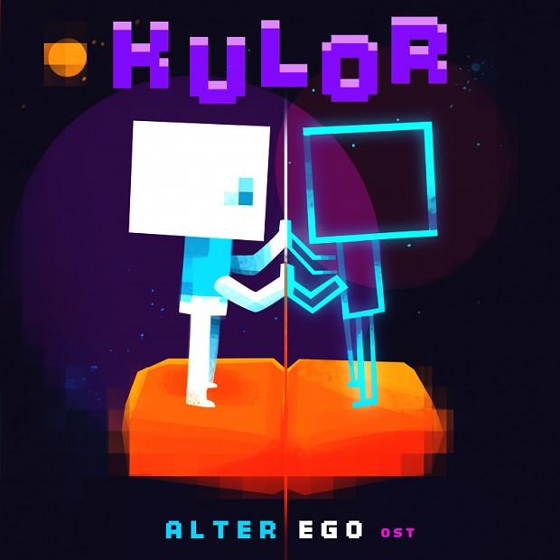 AlterEgo OST