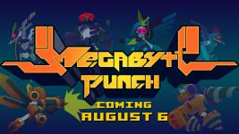 Megabyte Punch Release Date