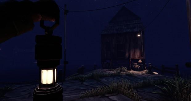 Gameplay Trailer Screenshots