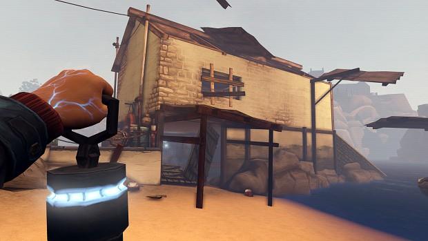 Ether One Launch Screenshots