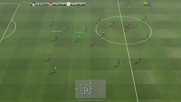 public beta 2 screenshots