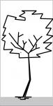 Early prototype of the treebuilder