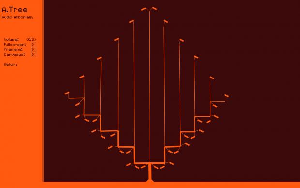 Audio Tree v0.25