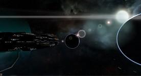 Excalibur-Class Ship