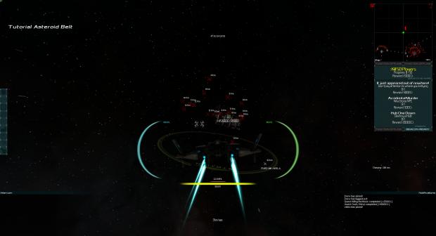 Battle the AI