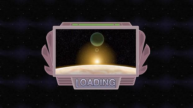 Loading gui