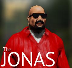 the Jonas