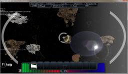 Asteroid Field 1