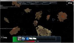 Asteroid Field 2