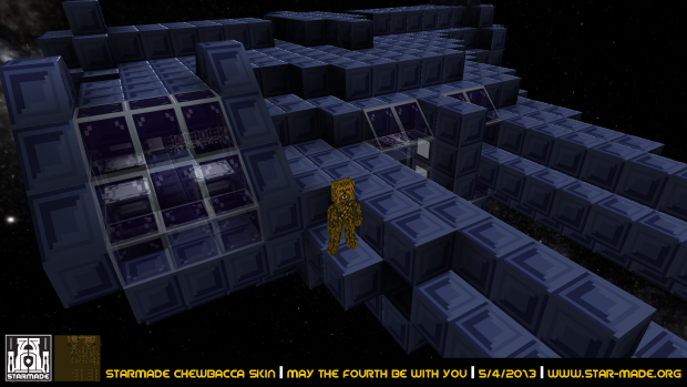 Starmade Symmetrical Build Tools Amp Better Ai News Indie Db