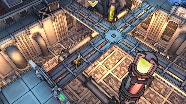 CLARK Screenshots Final Version