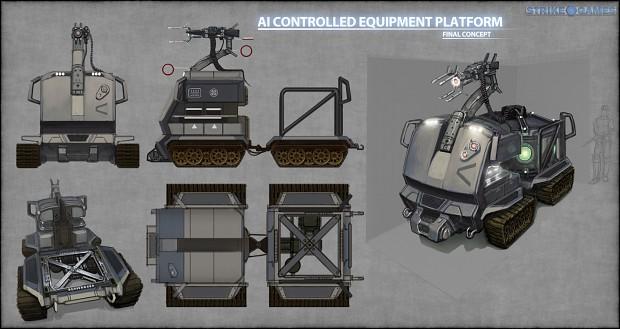 Vehicle - Rover 06