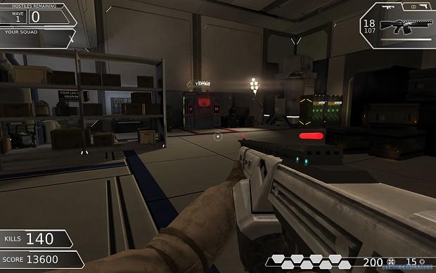 Screenshot - Beta 3