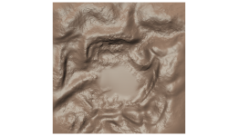 Sculpt of Solace Valley (2)