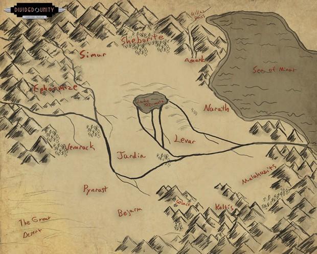 Map of Nomolas