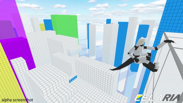 Open alpha screenshots