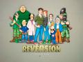 Reversion - The Escape (1st Chapter)