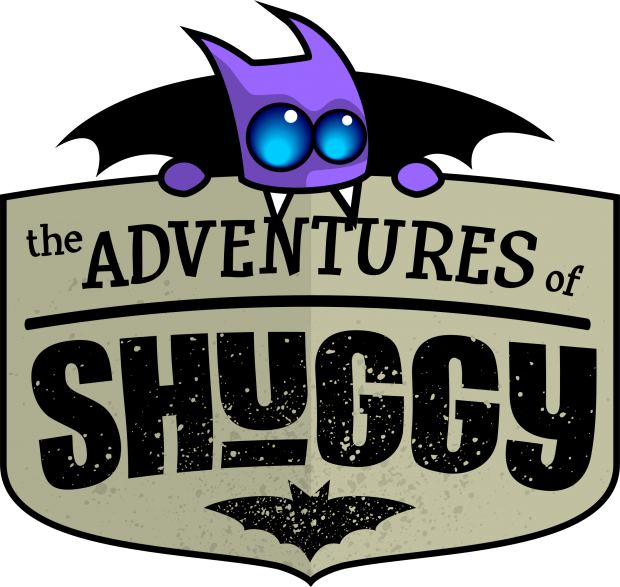 Adventures of Shuggy logo