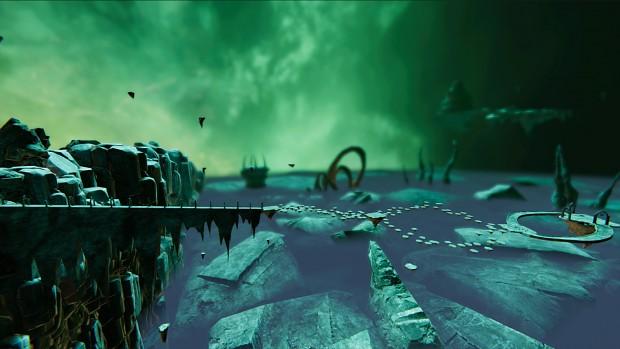 Arena Update Screenshots