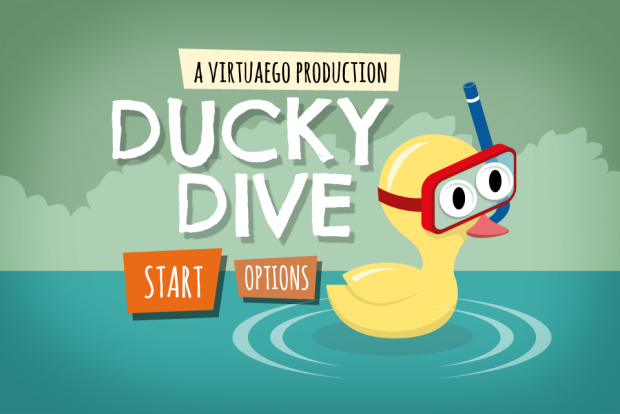 Ducky Dive